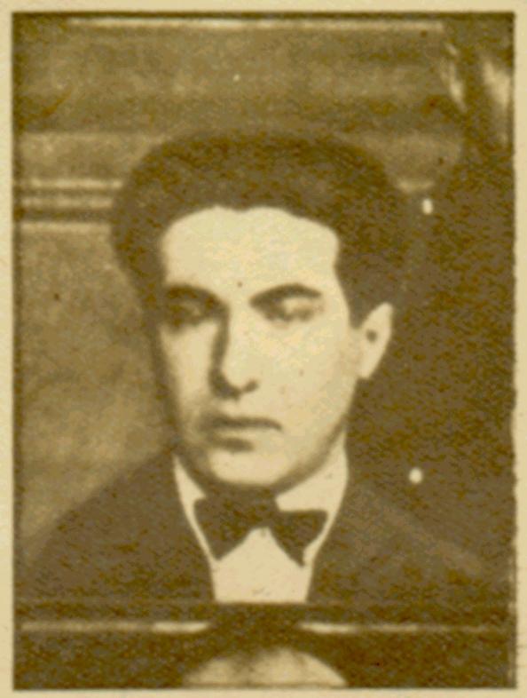 Richard D. Alexander
